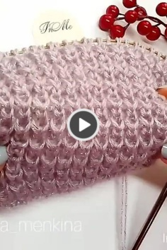 A wonderful waterway weave video