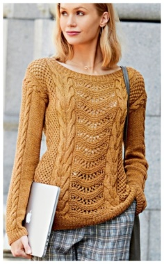 STYLISH SWEATER
