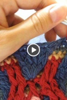 Perfect stitch technique video