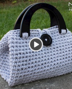 Easy casual handbag
