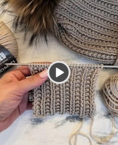 A great beret sample video