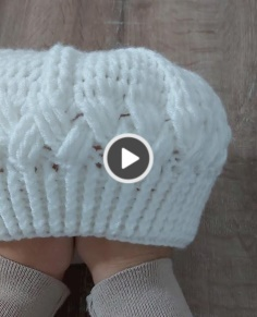 Crochet Hat Making